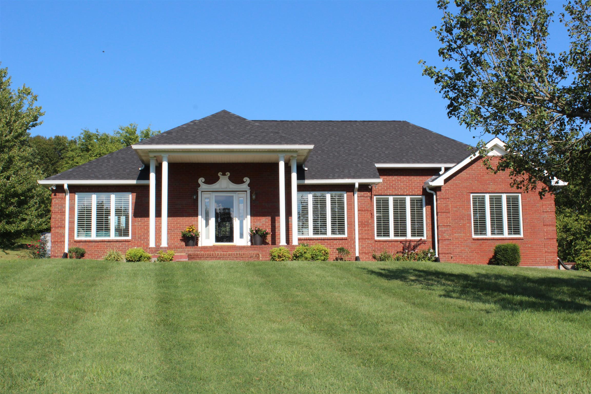155 Badgett Ln, Hartsville, TN 37074 - Hartsville, TN real estate listing
