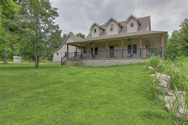 2363 Newcut Rd, Columbia, TN 38401 - Columbia, TN real estate listing