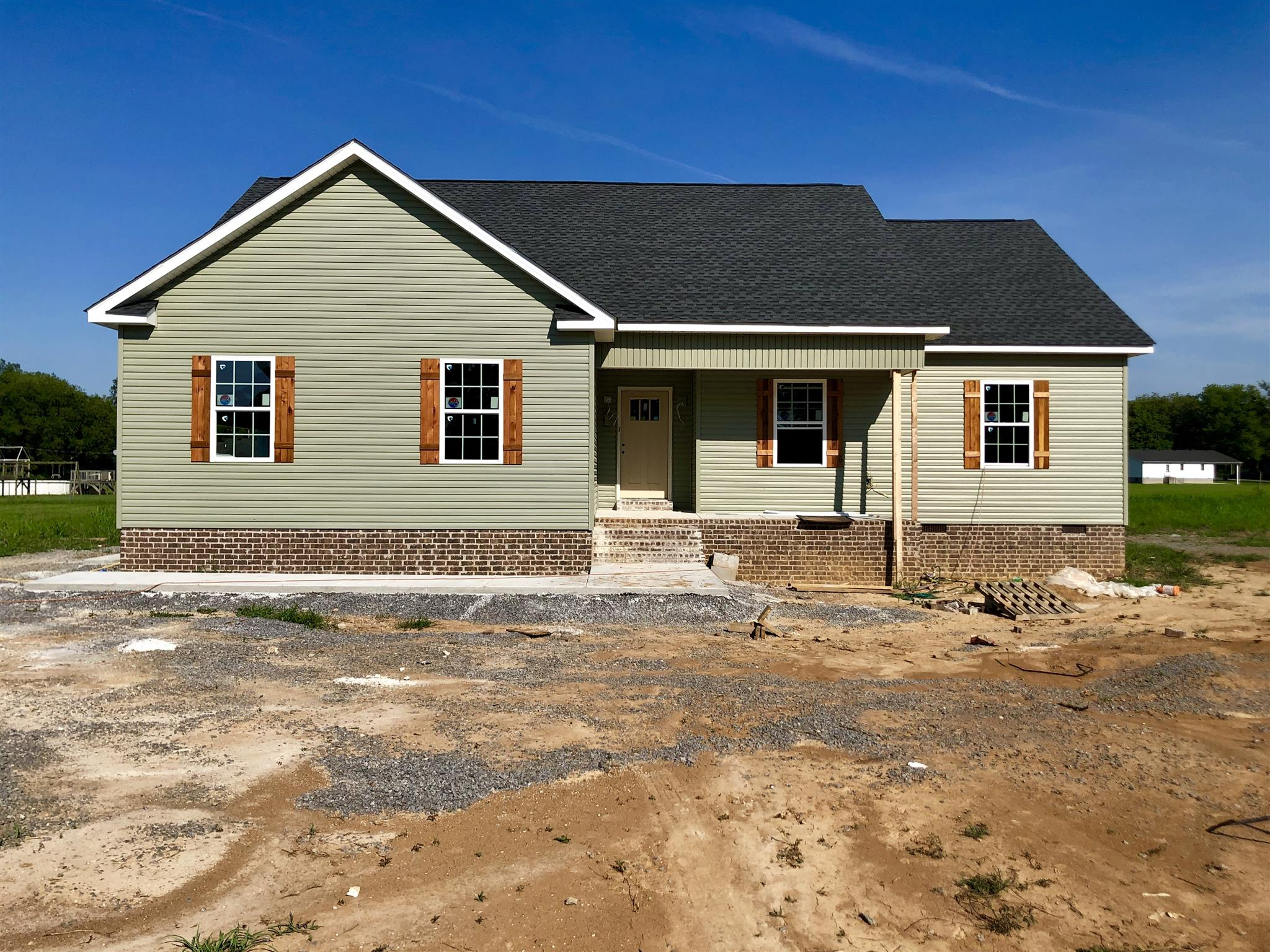 157 Hazelnut Ln, Unionville, TN 37180 - Unionville, TN real estate listing