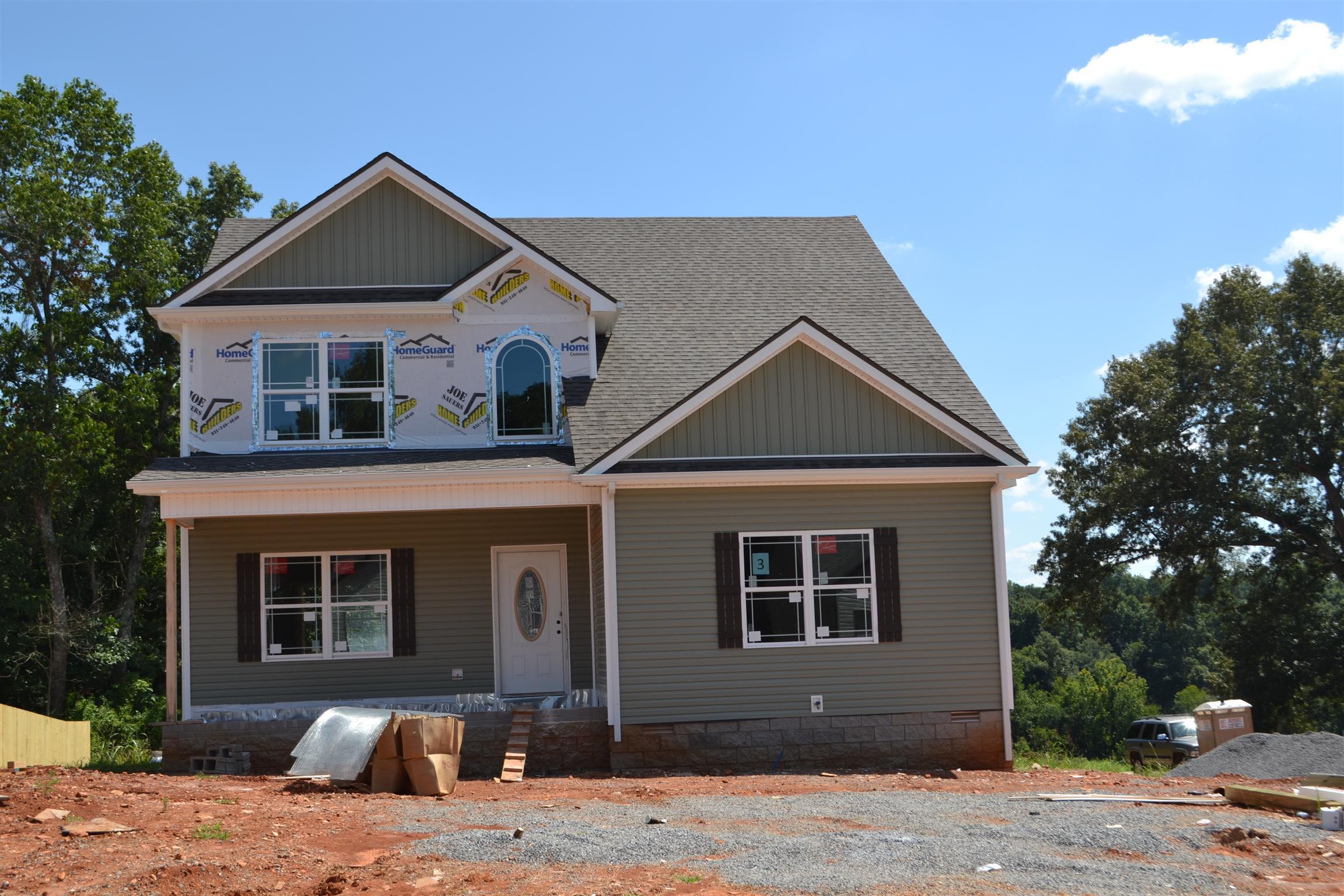 1803 Rains Rd, Clarksville, TN 37042 - Clarksville, TN real estate listing