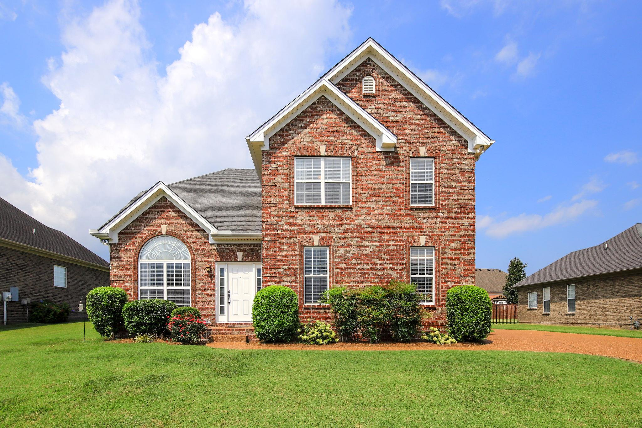 131 McKain Crossing, Hendersonville, TN 37075 - Hendersonville, TN real estate listing