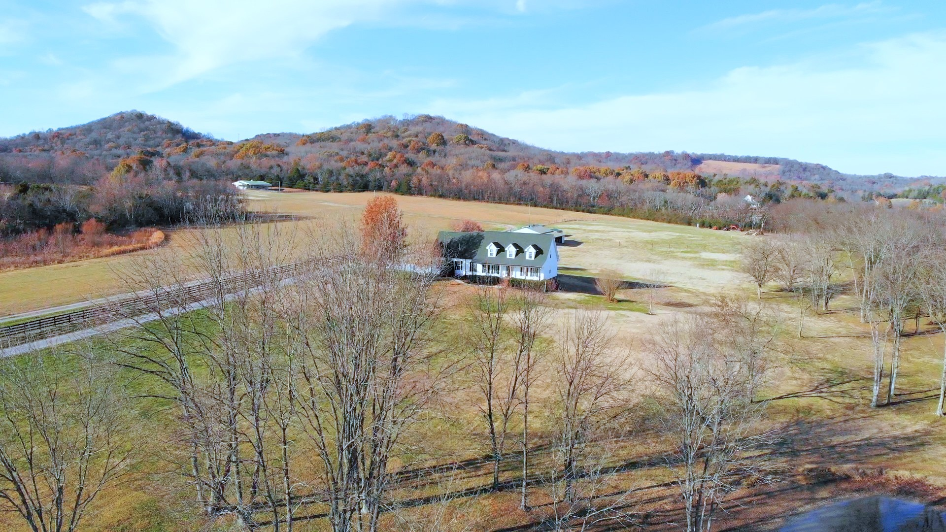 3070 Floyd Rd, Eagleville, TN 37060 - Eagleville, TN real estate listing