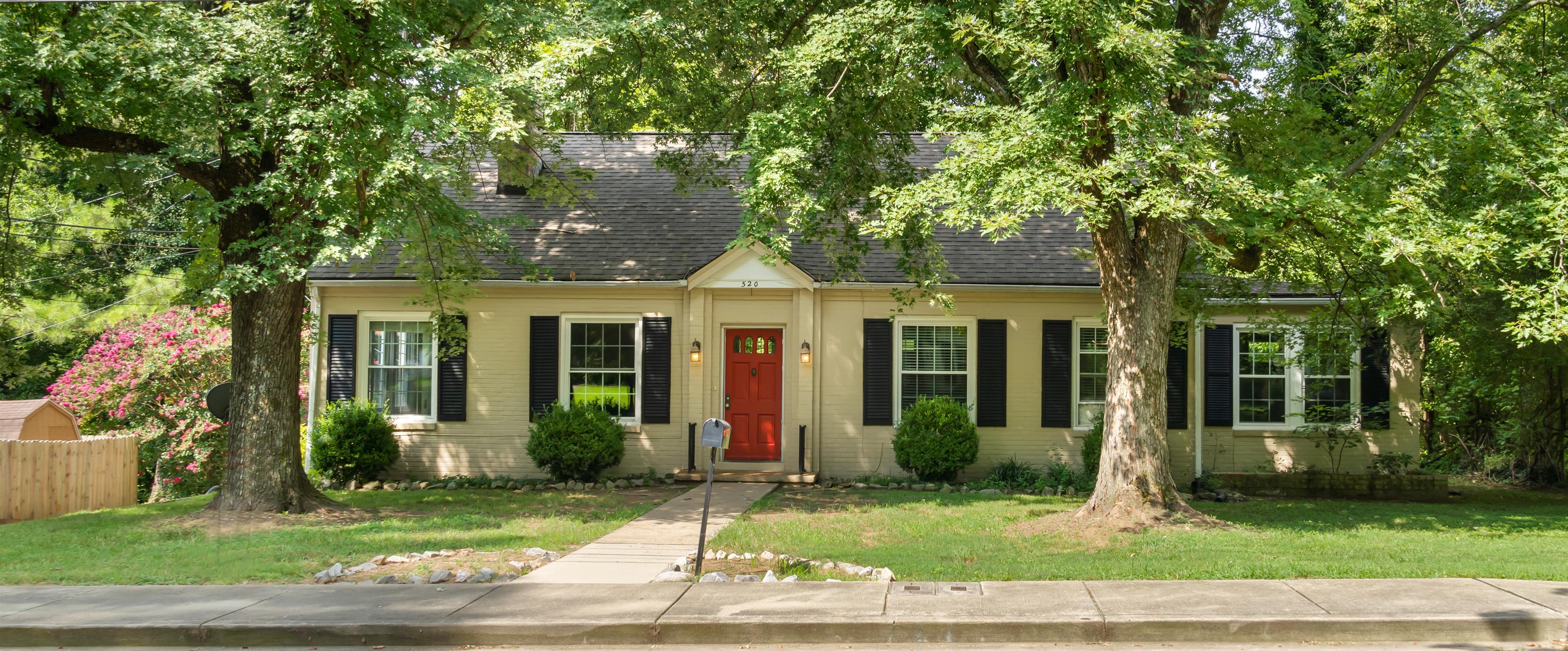 520 York St, Clarksville, TN 37040 - Clarksville, TN real estate listing