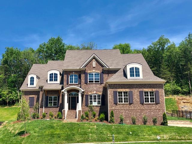 2416 Los Olivos Crt *Lot 116, Franklin, TN 37069 - Franklin, TN real estate listing