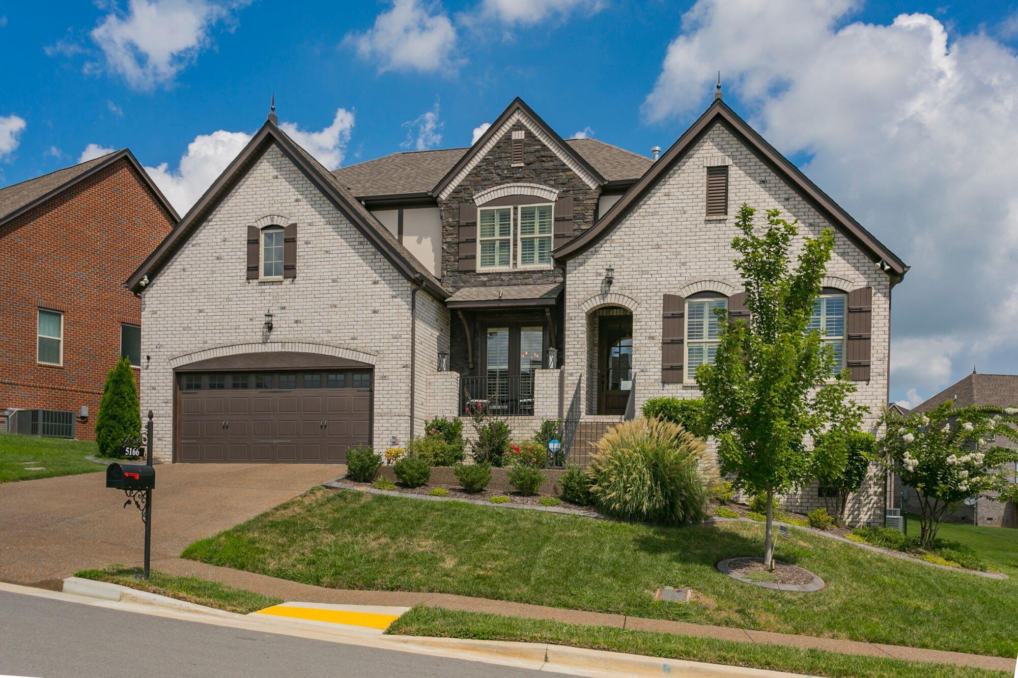 5166 Mountainbrook Cir, Hermitage, TN 37076 - Hermitage, TN real estate listing