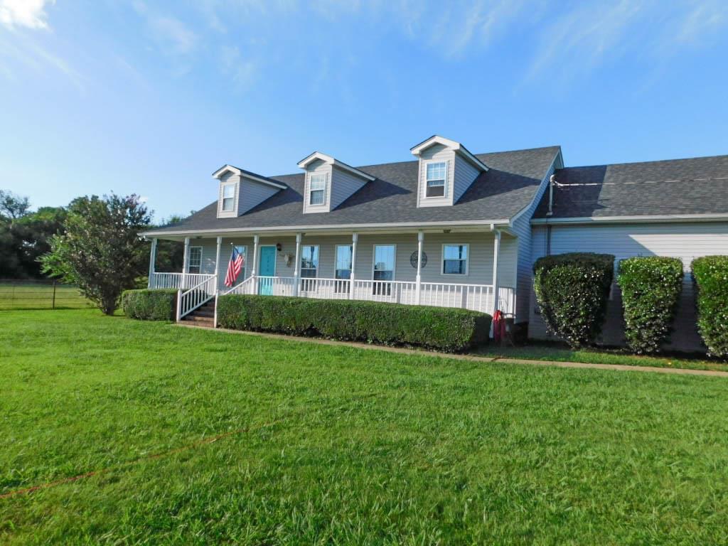 2020 Daughrity Rd, Chapel Hill, TN 37034 - Chapel Hill, TN real estate listing