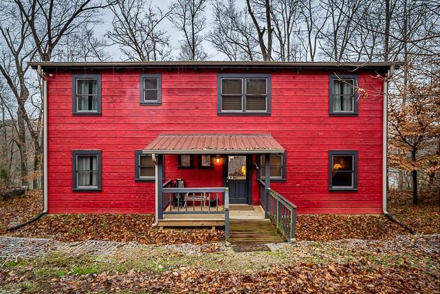 138 Tadpole Ln, Quebeck, TN 38579 - Quebeck, TN real estate listing