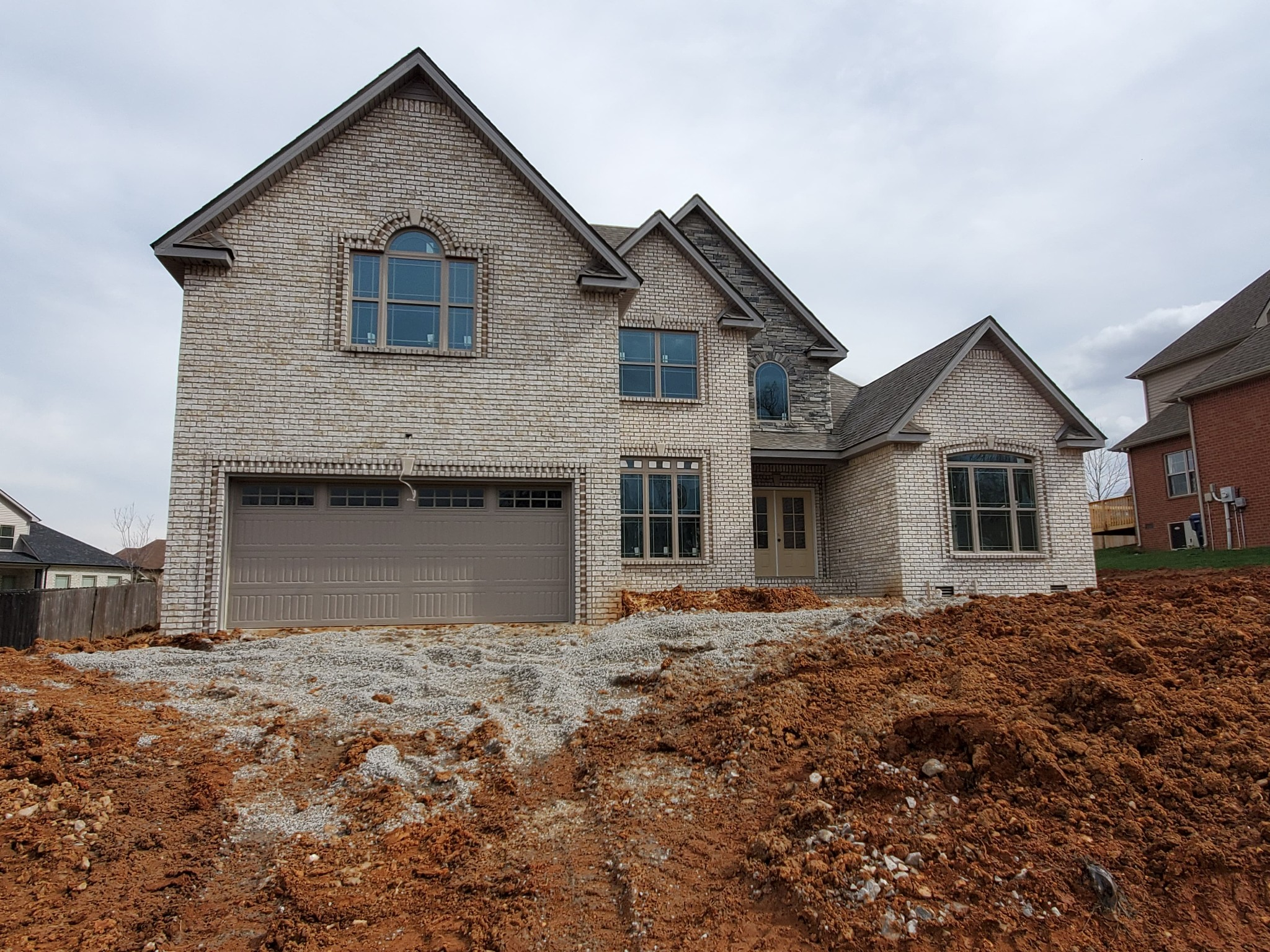 66 Terraces of Hearthstone, Clarksville, TN 37040 - Clarksville, TN real estate listing