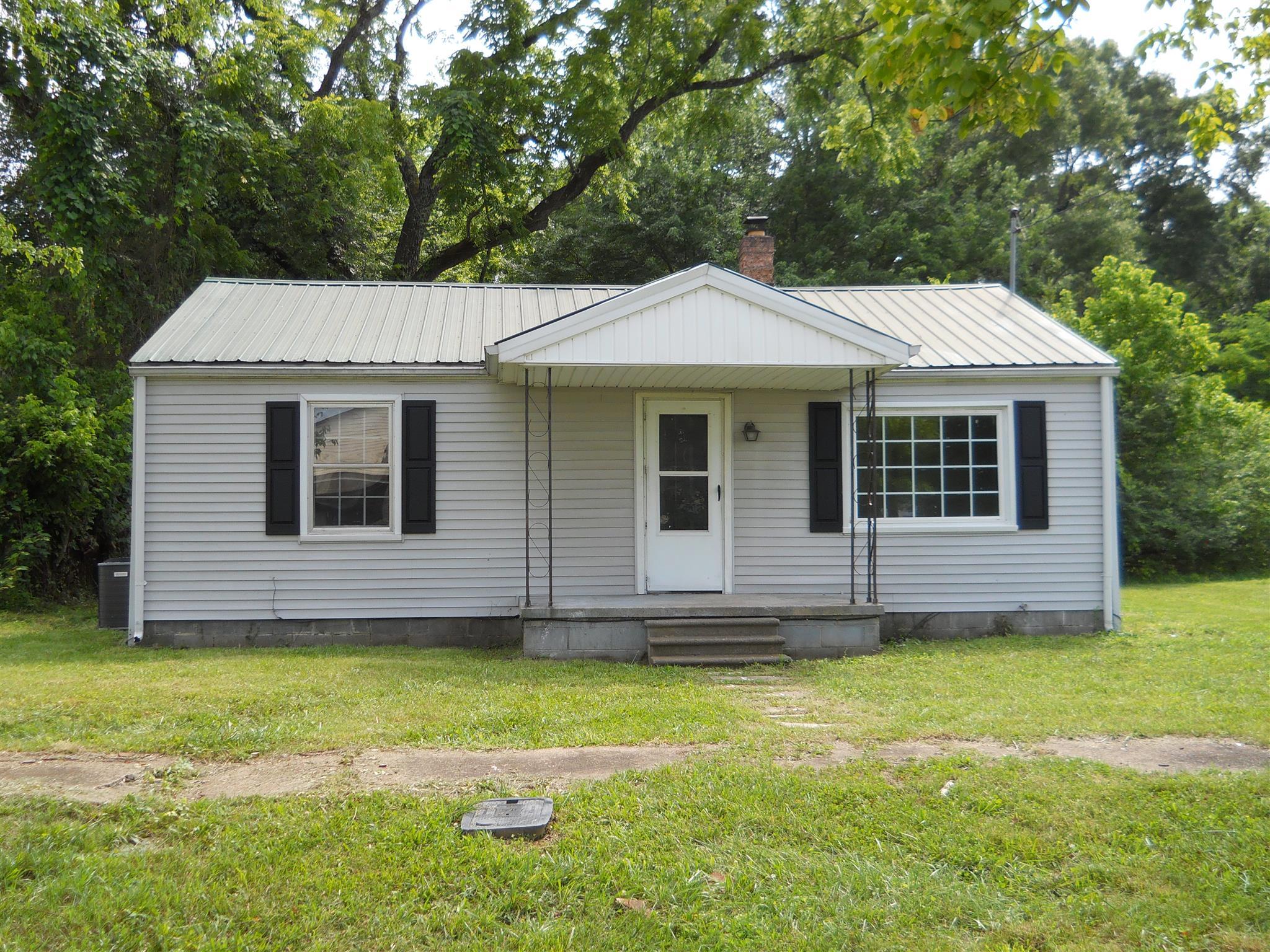 506 S Washington St, Tullahoma, TN 37388 - Tullahoma, TN real estate listing