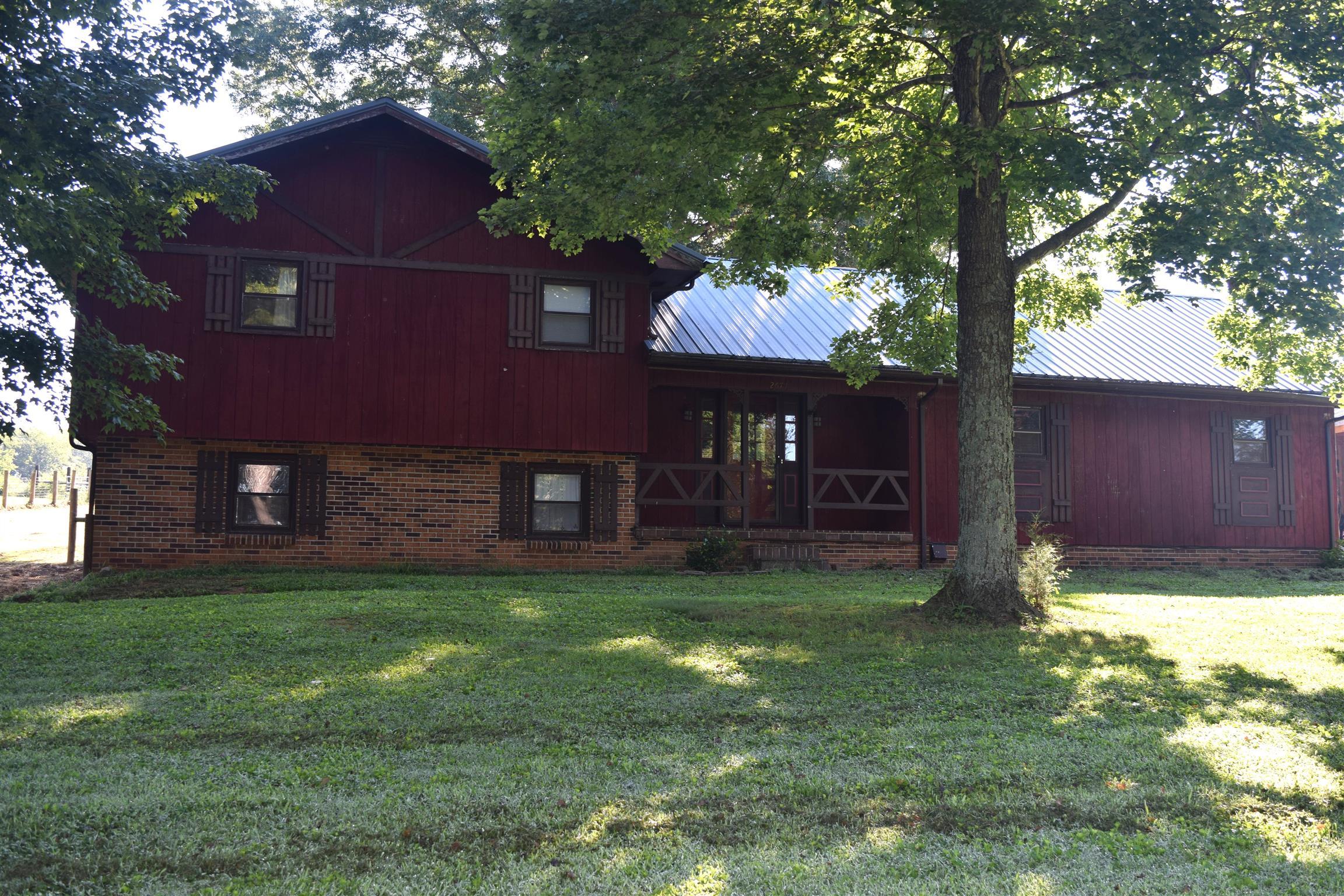 2671 Morrison Viola Rd, Morrison, TN 37357 - Morrison, TN real estate listing