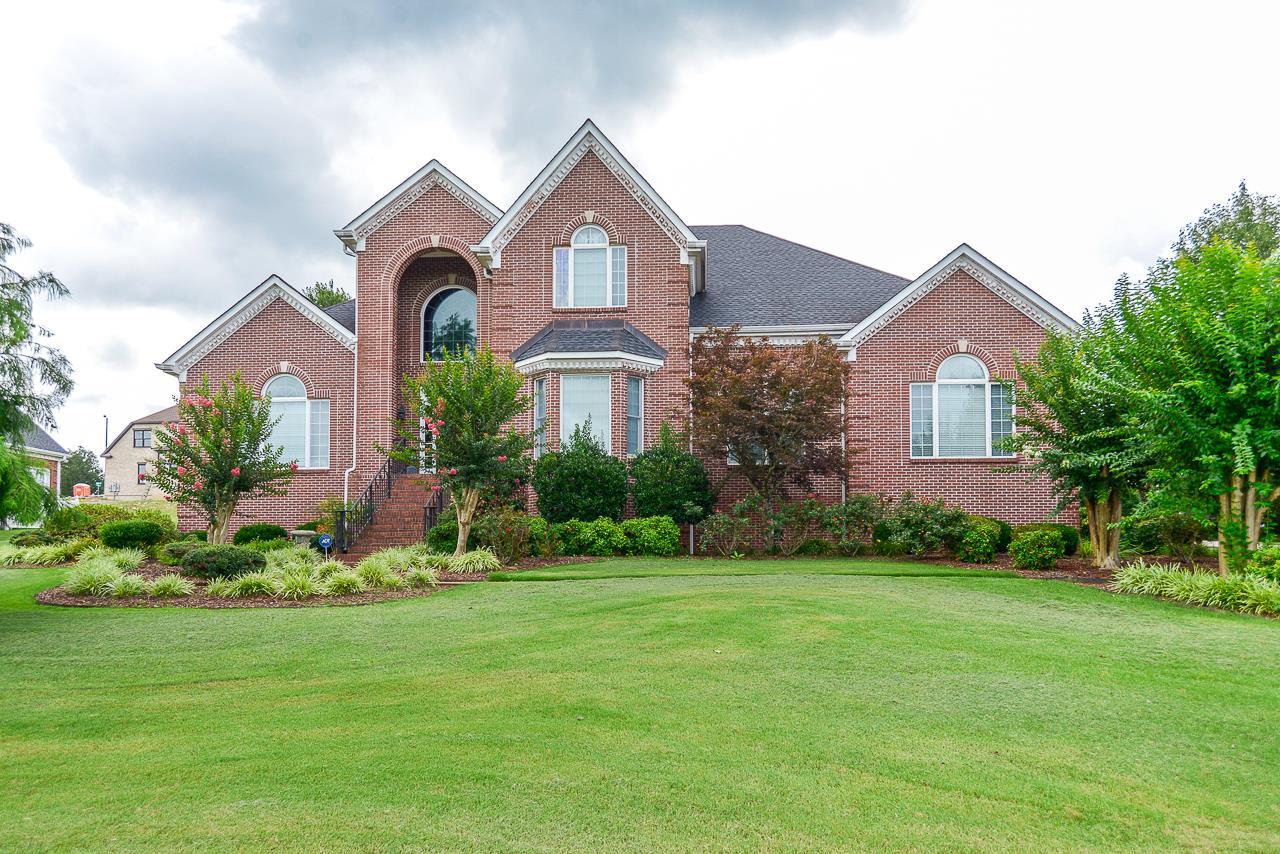 833 Fairway Dr, Fayetteville, TN 37334 - Fayetteville, TN real estate listing