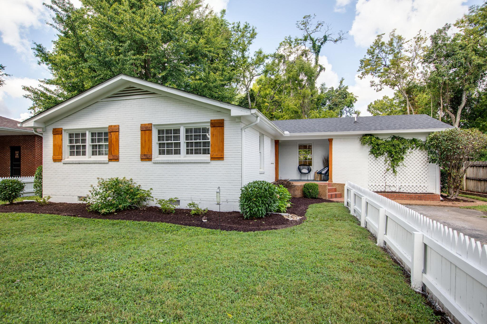 1502 Figuers Dr, Franklin, TN 37064 - Franklin, TN real estate listing