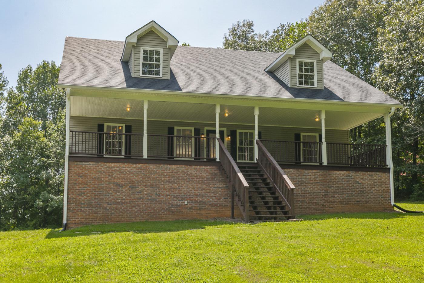 3951 Kinneys Rd, Cedar Hill, TN 37032 - Cedar Hill, TN real estate listing