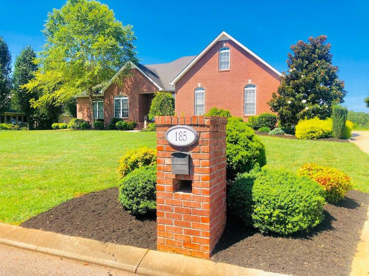 185 Bell Dr W, Winchester, TN 37398 - Winchester, TN real estate listing