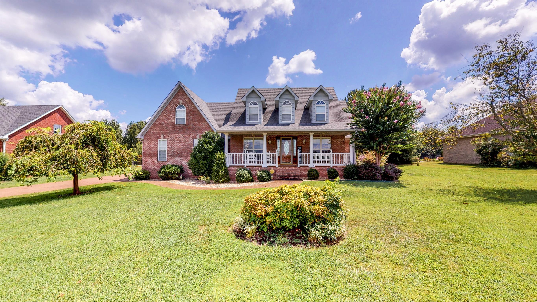 121 Ewing Dr, Portland, TN 37148 - Portland, TN real estate listing