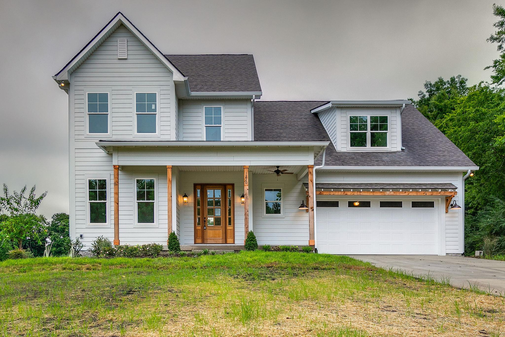 1220 Carters Creek Pike, Columbia, TN 38401 - Columbia, TN real estate listing