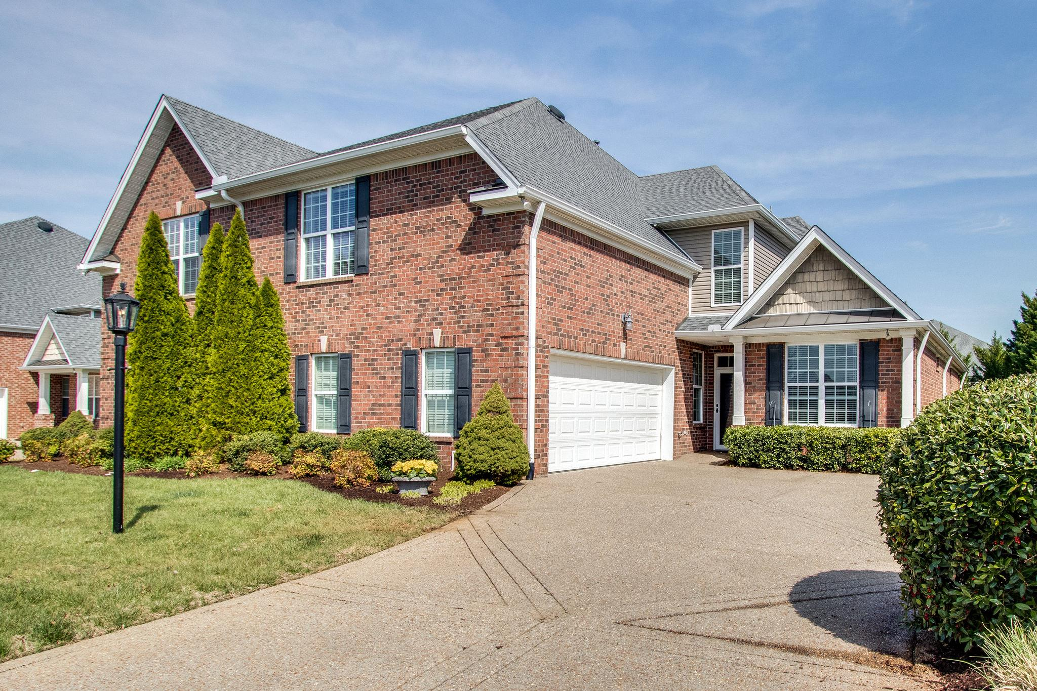 1304 Waxwing Dr, Hermitage, TN 37076 - Hermitage, TN real estate listing