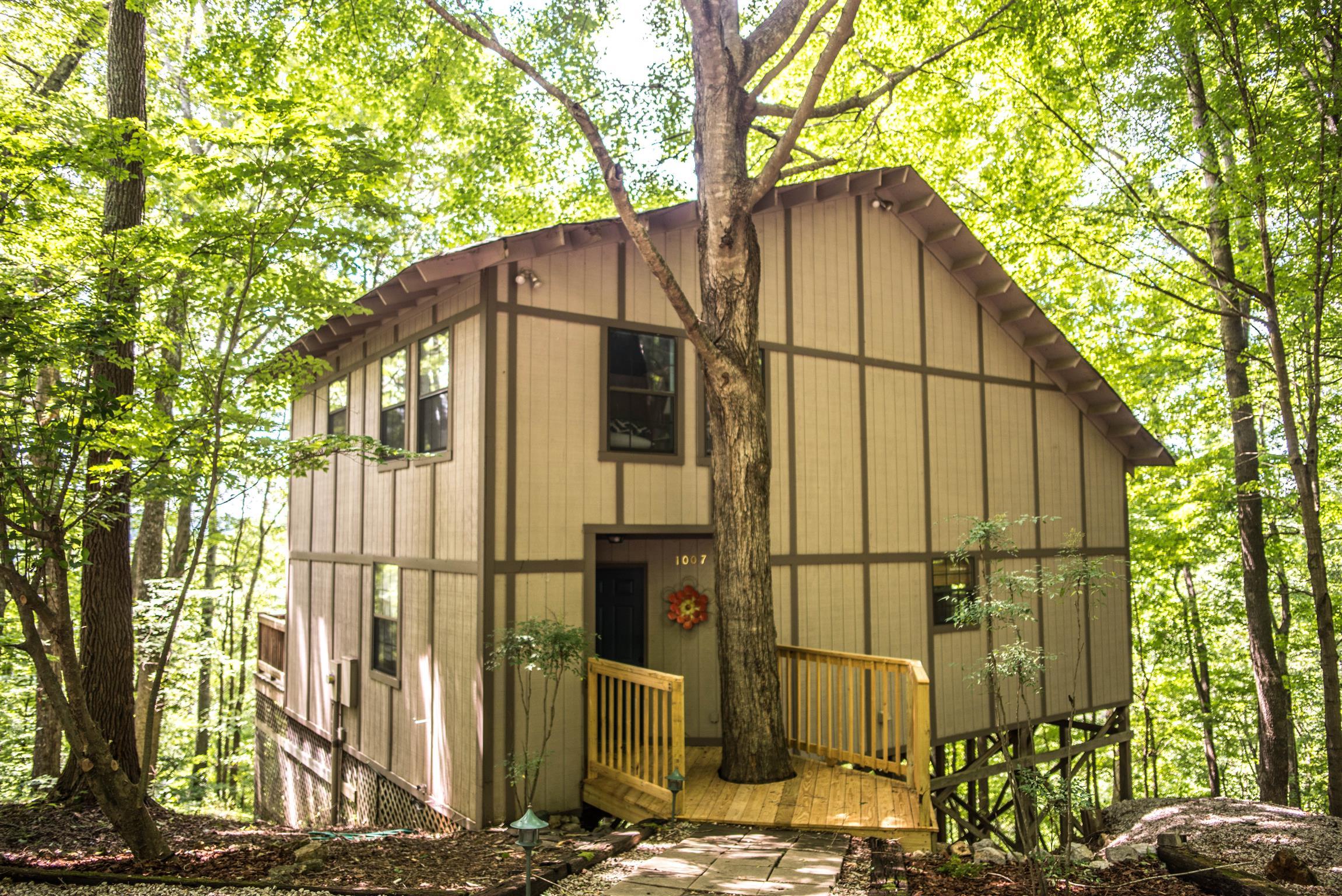 1007 Cove Hollow Rd, Lancaster, TN 38569 - Lancaster, TN real estate listing