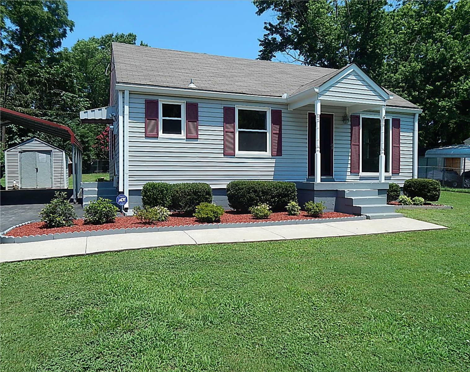 1202 Catina Dr, Nashville, TN 37217 - Nashville, TN real estate listing