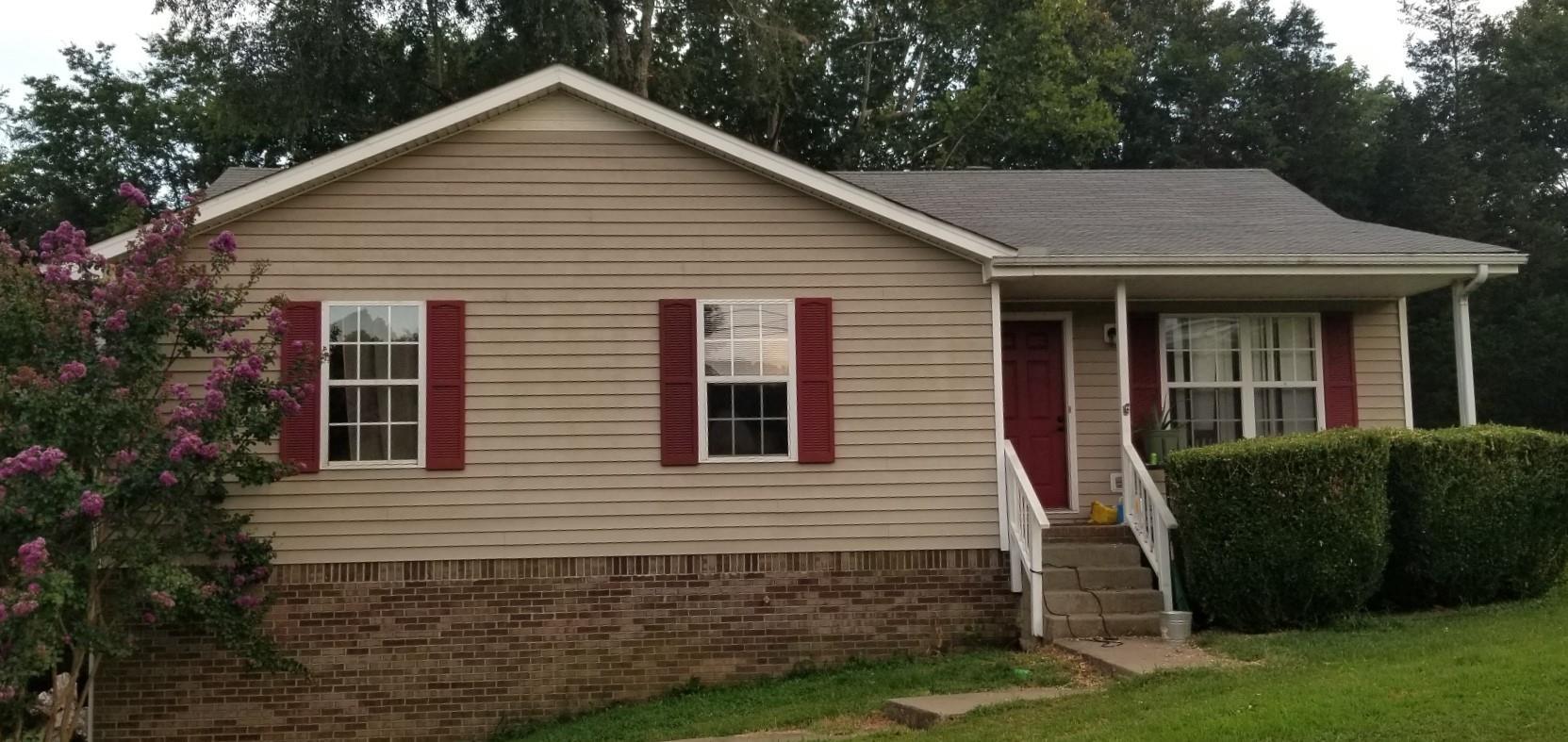 3402 Timber Trce, Woodlawn, TN 37191 - Woodlawn, TN real estate listing