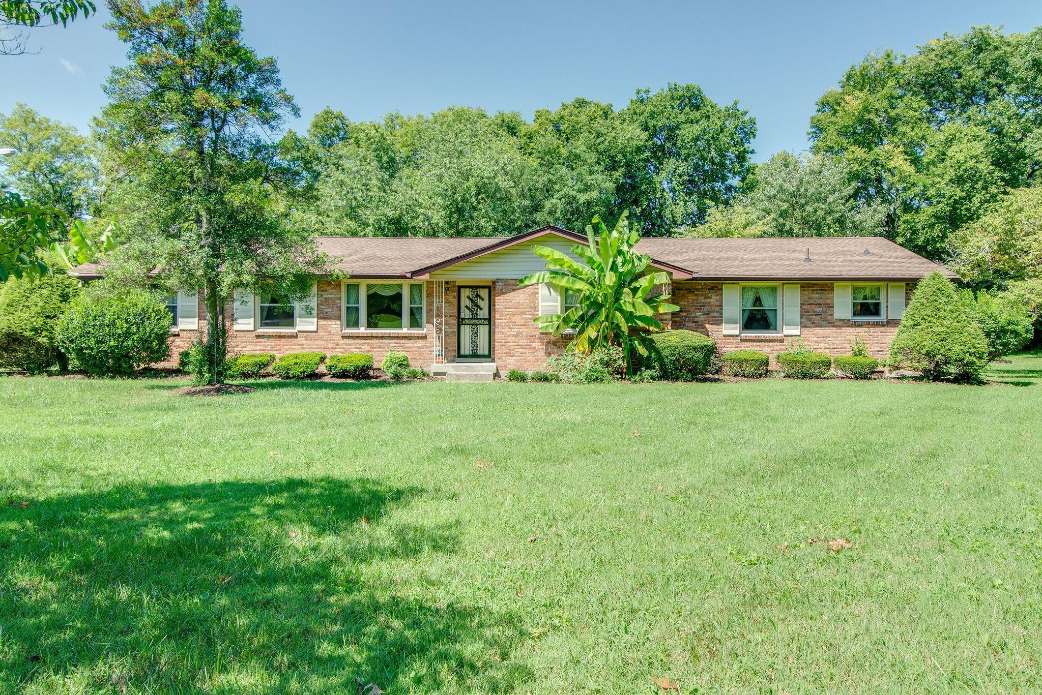 533 Lemont Drive, Nashville, TN 37216 - Nashville, TN real estate listing