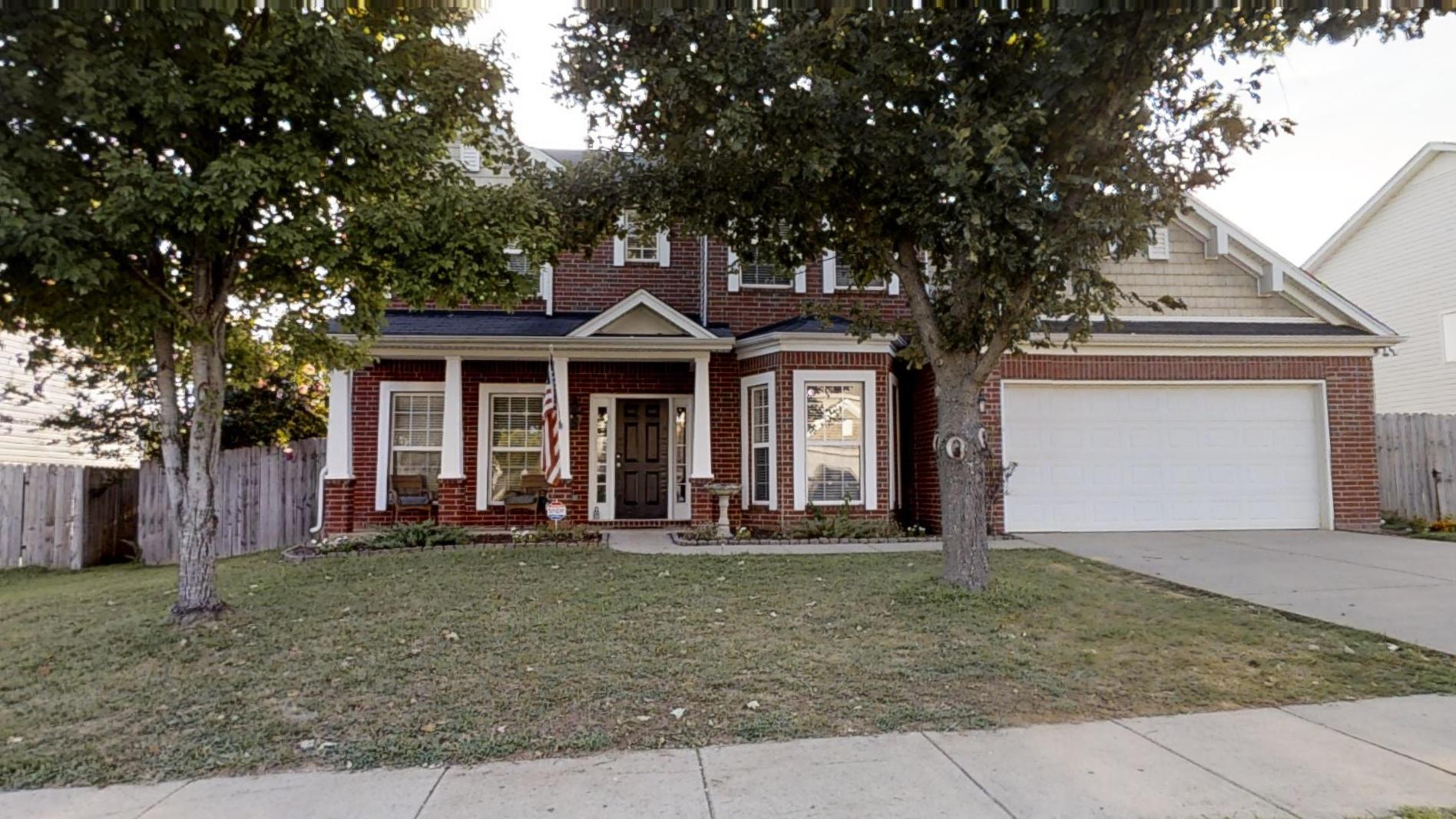 1718 Emma Cir, Spring Hill, TN 37174 - Spring Hill, TN real estate listing