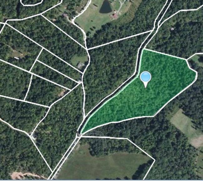 0 Ridge Top Rd, , TN 37852 - , TN real estate listing