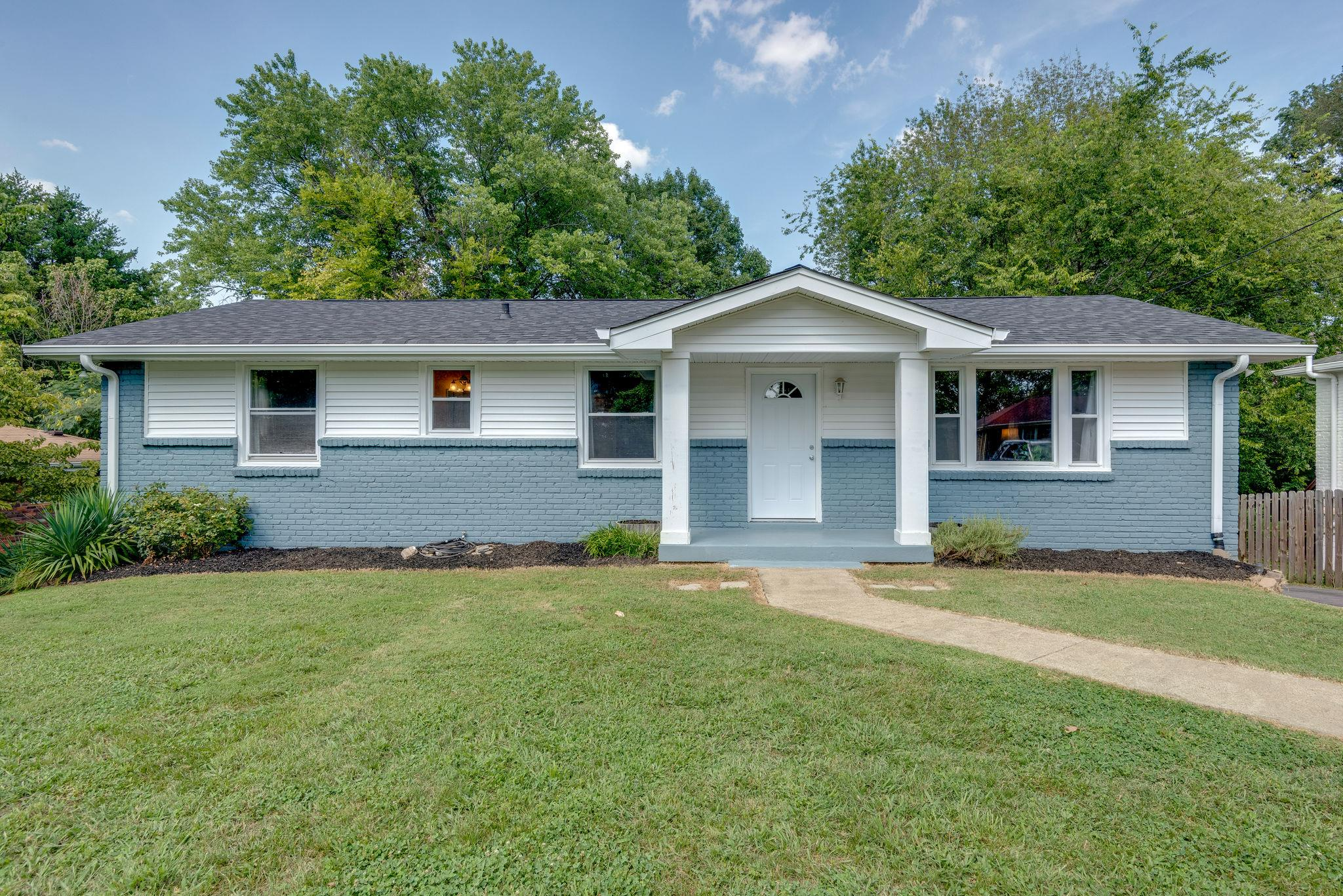 540 Brewer Dr, Nashville, TN 37211 - Nashville, TN real estate listing
