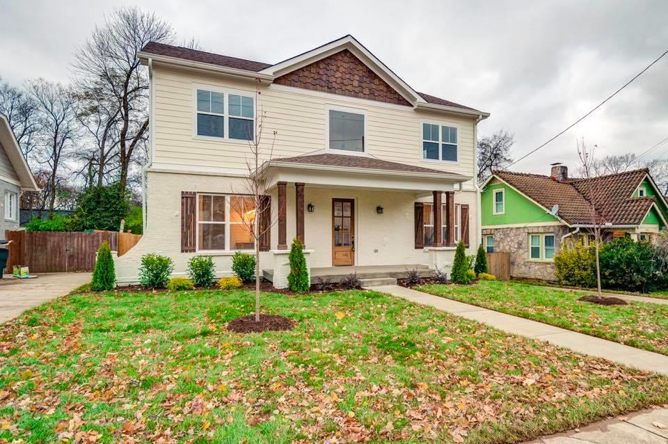 407 Scott Ave, Nashville, TN 37206 - Nashville, TN real estate listing