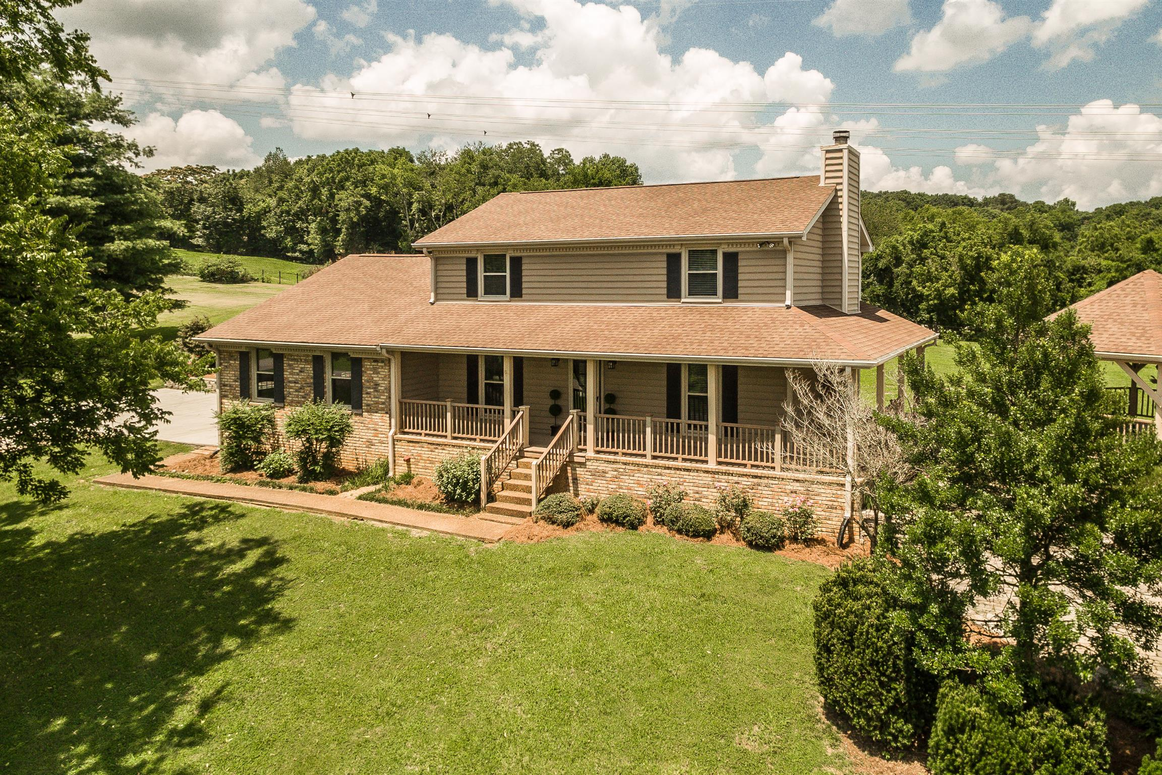 121 Ridgemar Trl, Hendersonville, TN 37075 - Hendersonville, TN real estate listing