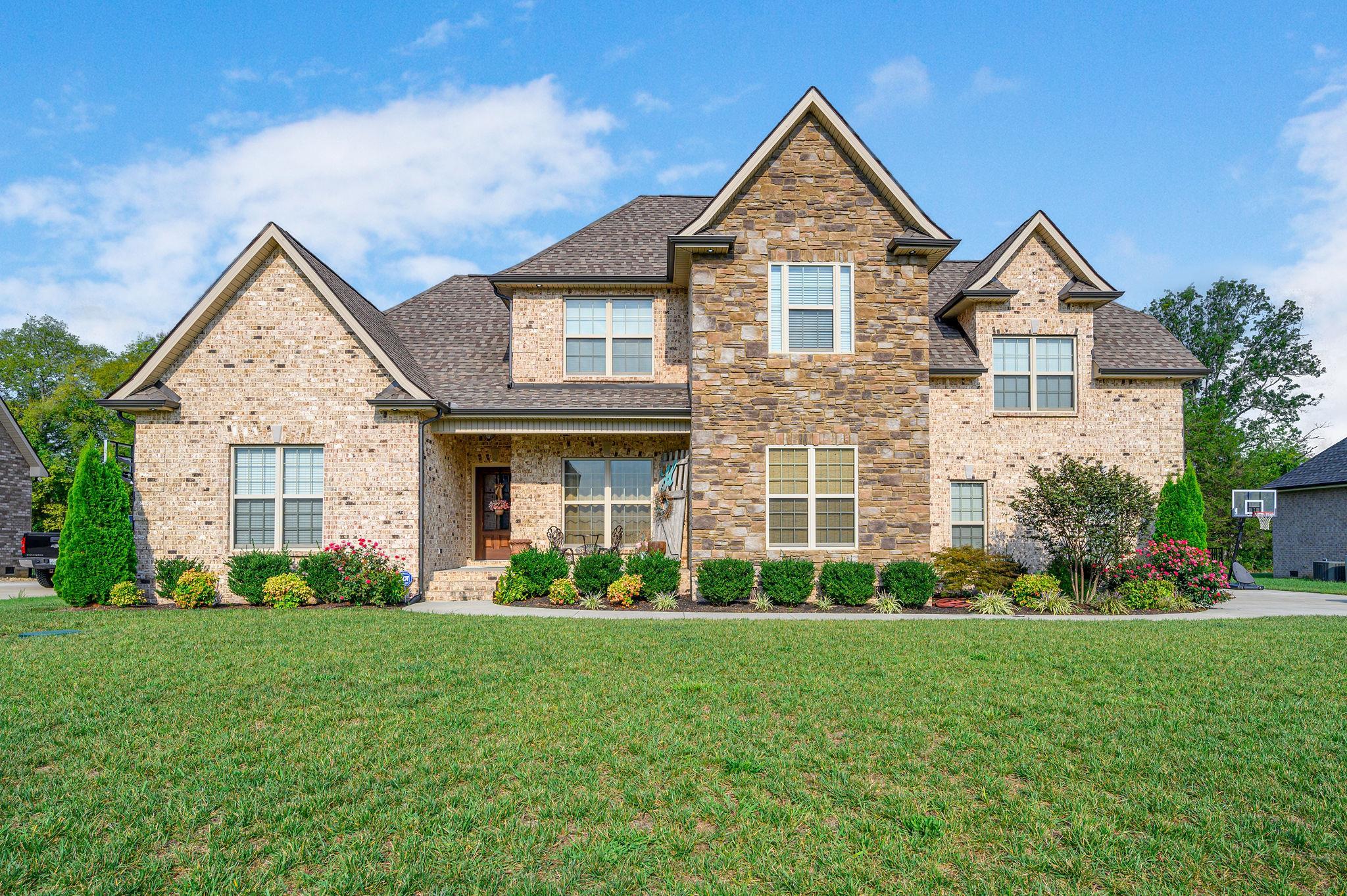1415 Rhonda Dr, Christiana, TN 37037 - Christiana, TN real estate listing