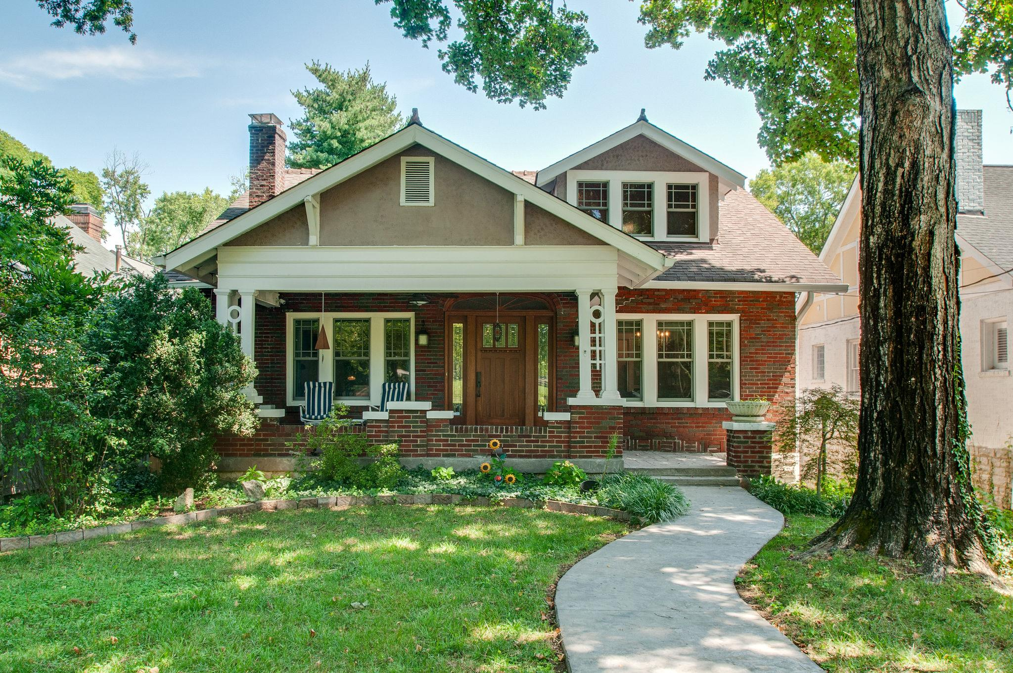 128 Woodmont Blvd, Nashville, TN 37205 - Nashville, TN real estate listing