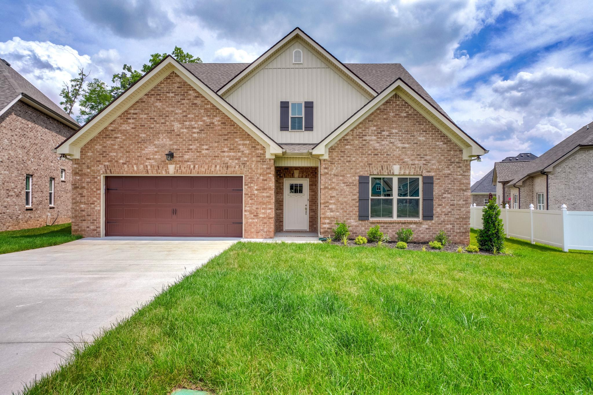 1208 Hensfield Drive, Murfreesboro, TN 37128 - Murfreesboro, TN real estate listing