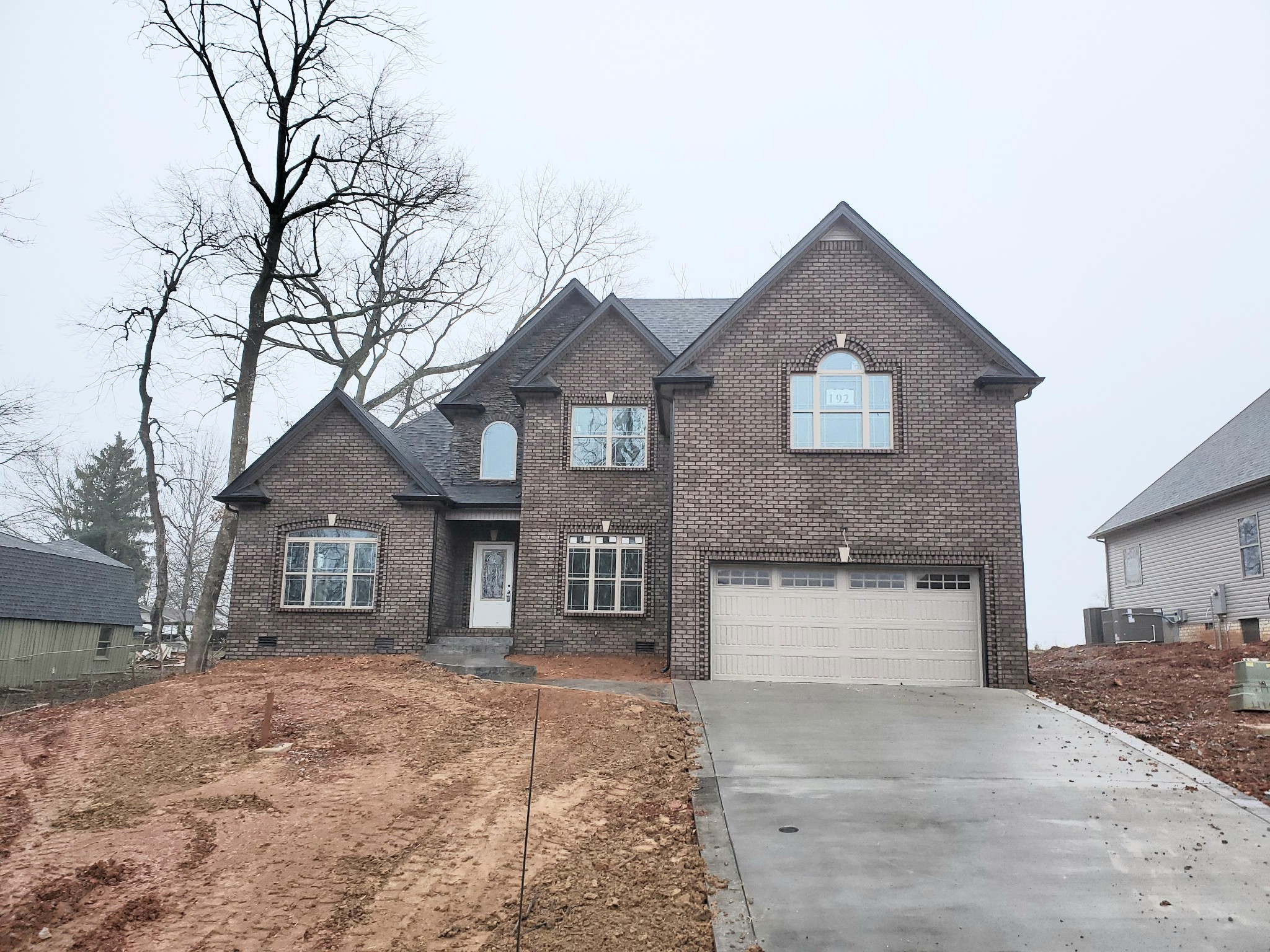 192 Timber Springs, Clarksville, TN 37042 - Clarksville, TN real estate listing
