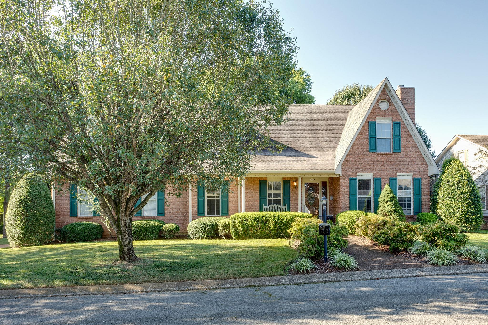5004 Merlin Court, Columbia, TN 38401 - Columbia, TN real estate listing