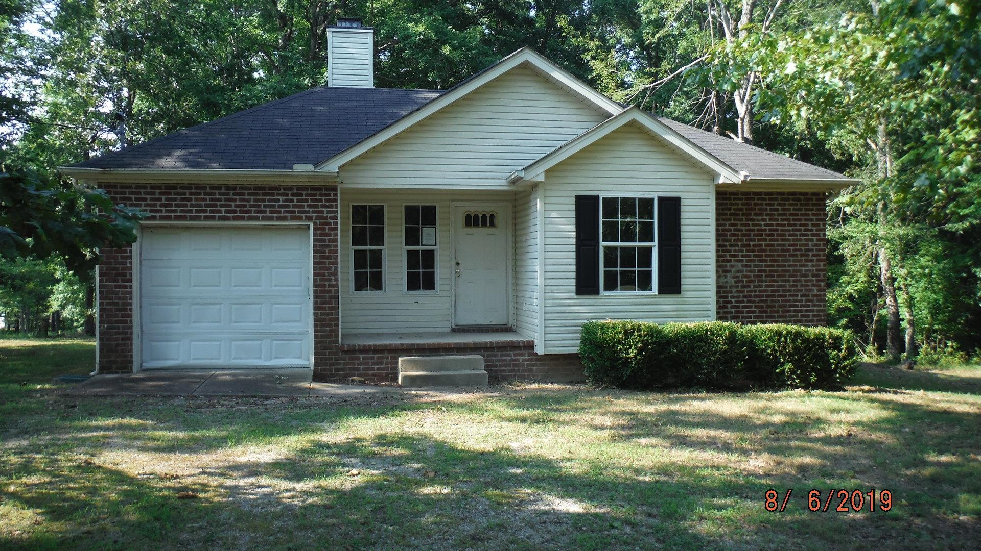 7768 Pinewood Rd, Nunnelly, TN 37137 - Nunnelly, TN real estate listing