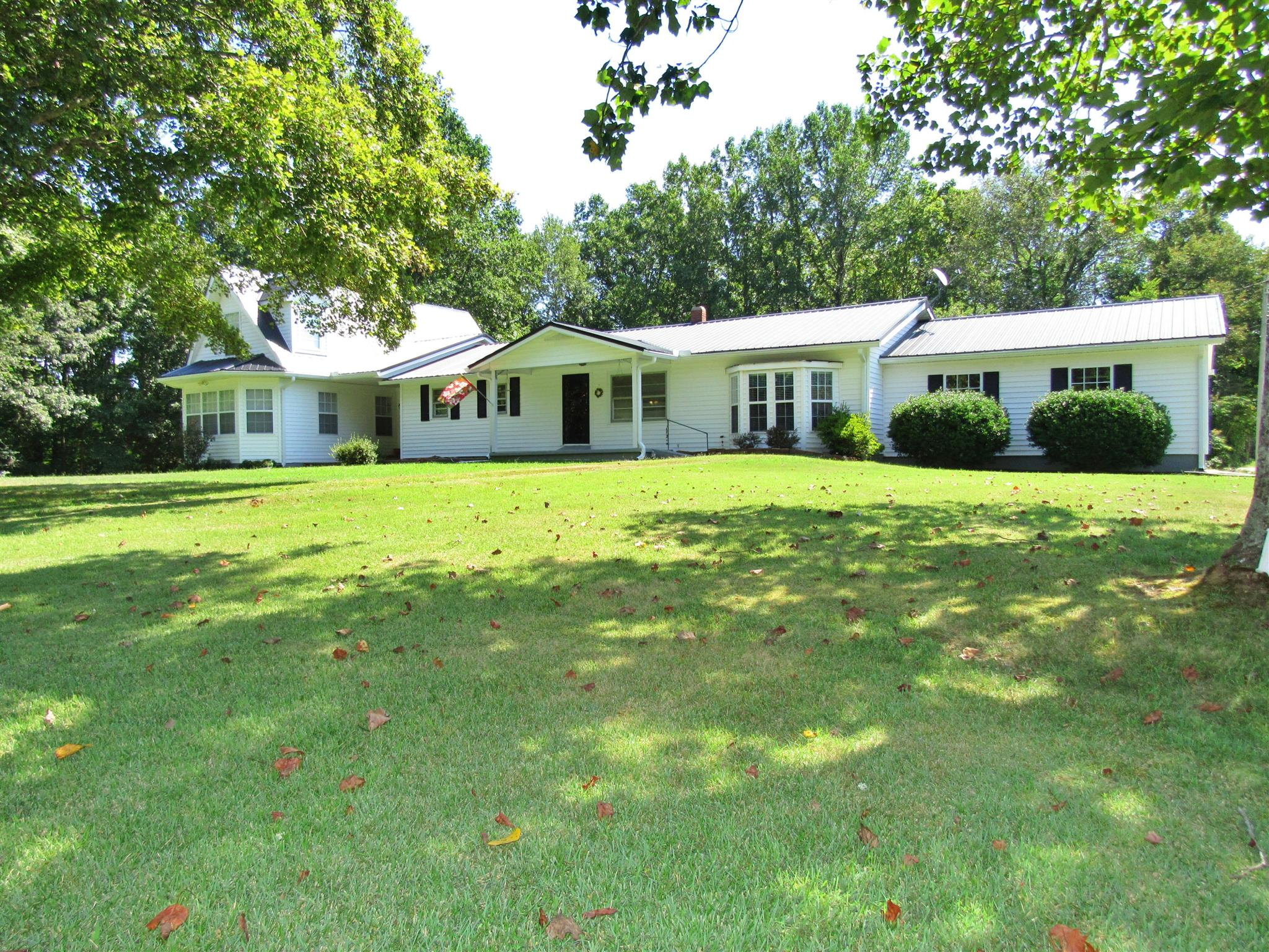 493 Old Highway 13 N, Linden, TN 37096 - Linden, TN real estate listing