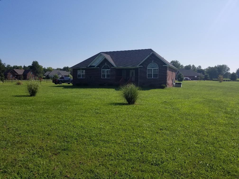 5540 Highway 231 S, Castalian Springs, TN 37031 - Castalian Springs, TN real estate listing