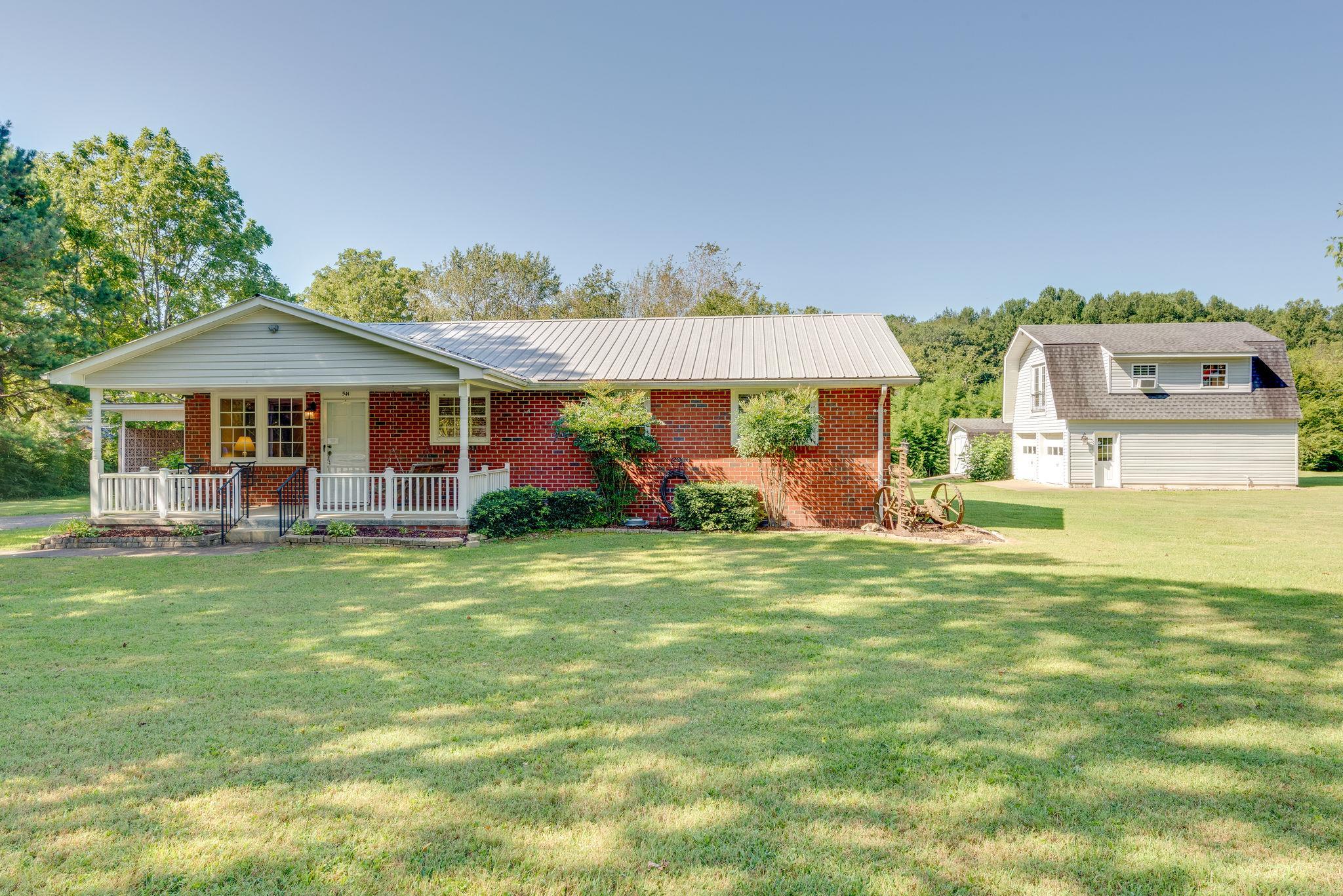 541 Juniper Dr, Pegram, TN 37143 - Pegram, TN real estate listing