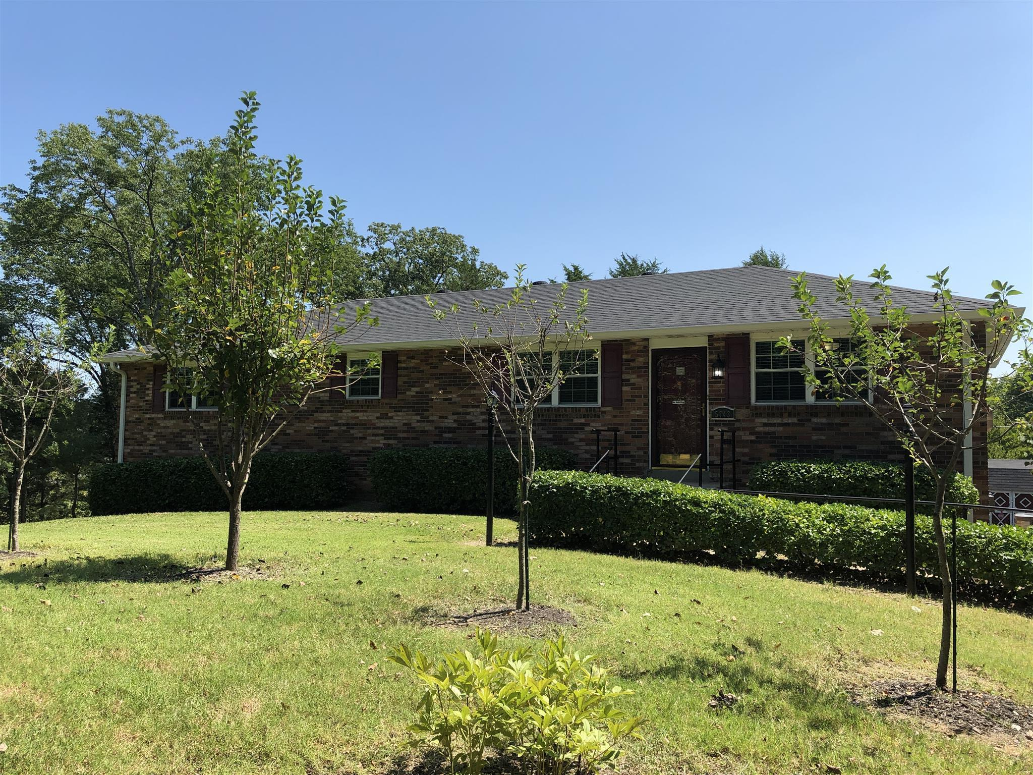 5743 S New Hope Rd, Hermitage, TN 37076 - Hermitage, TN real estate listing