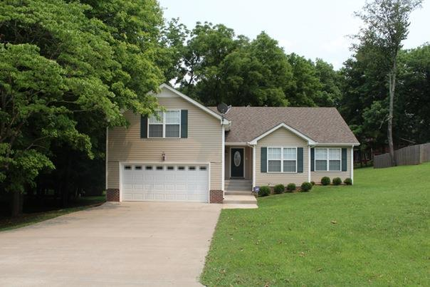 8 Idlewild, Clarksville, TN 37042 - Clarksville, TN real estate listing