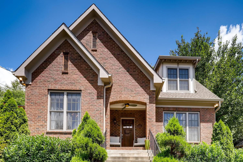 1209 Lillian St, Nashville, TN 37206 - Nashville, TN real estate listing
