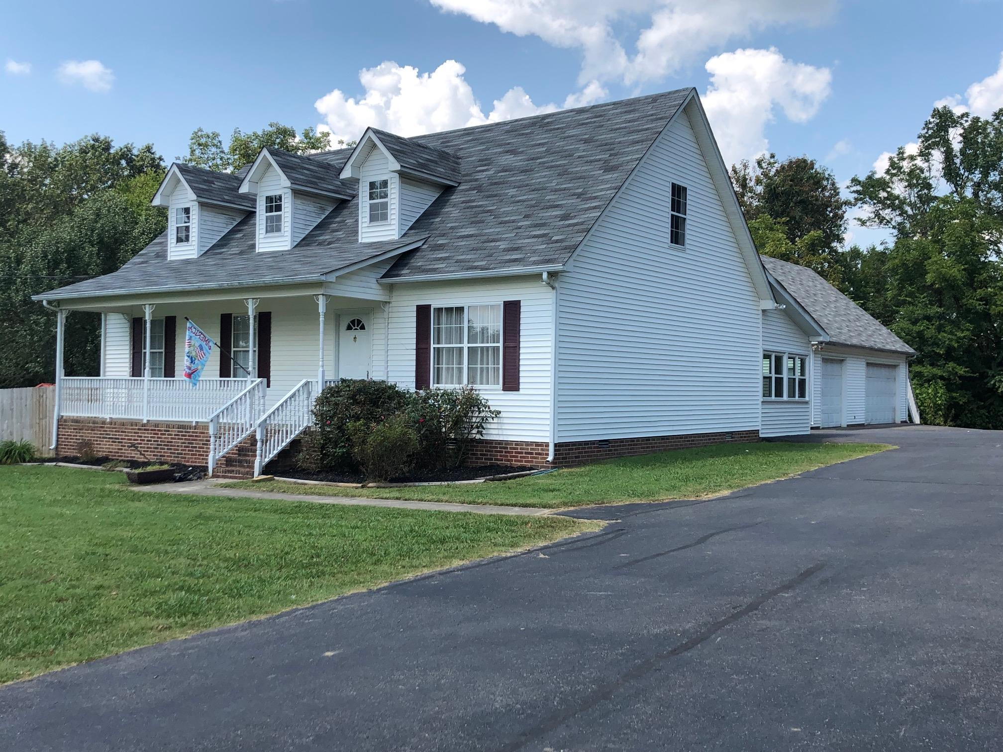300 Woodland Dr, Shelbyville, TN 37160 - Shelbyville, TN real estate listing