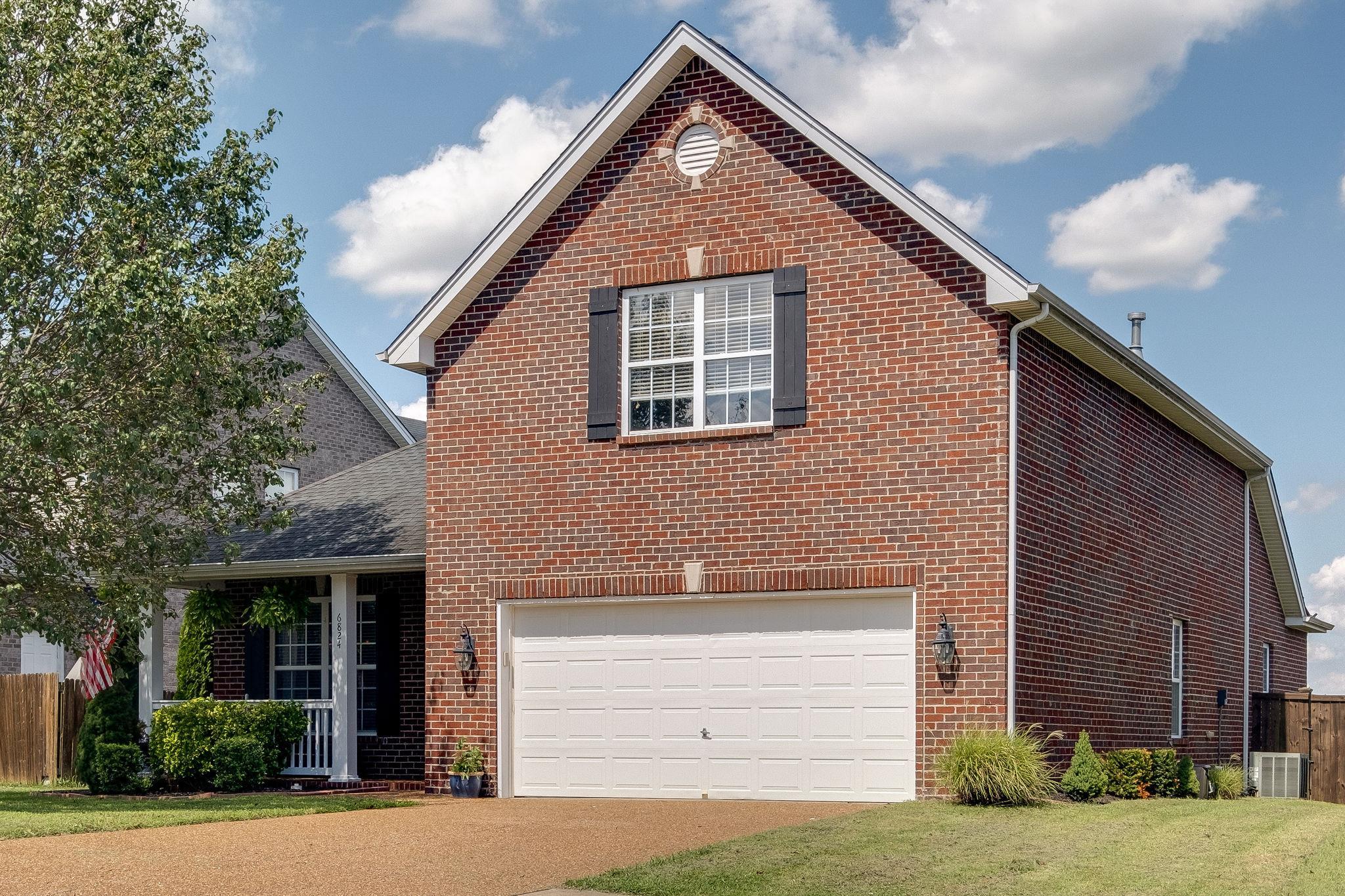 6824 Scarlet Ridge Dr, Brentwood, TN 37027 - Brentwood, TN real estate listing