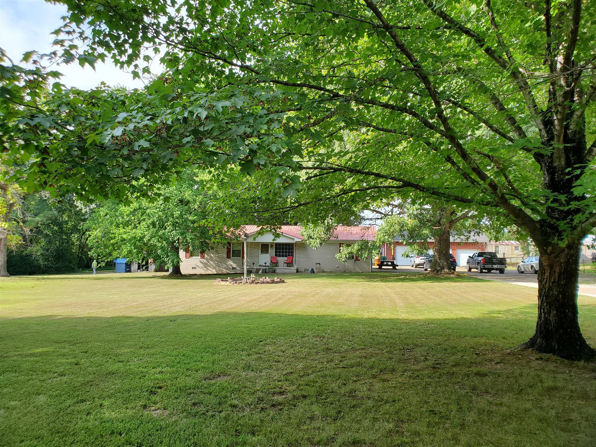 1795 Hickman Rd, New Johnsonville, TN 37134 - New Johnsonville, TN real estate listing