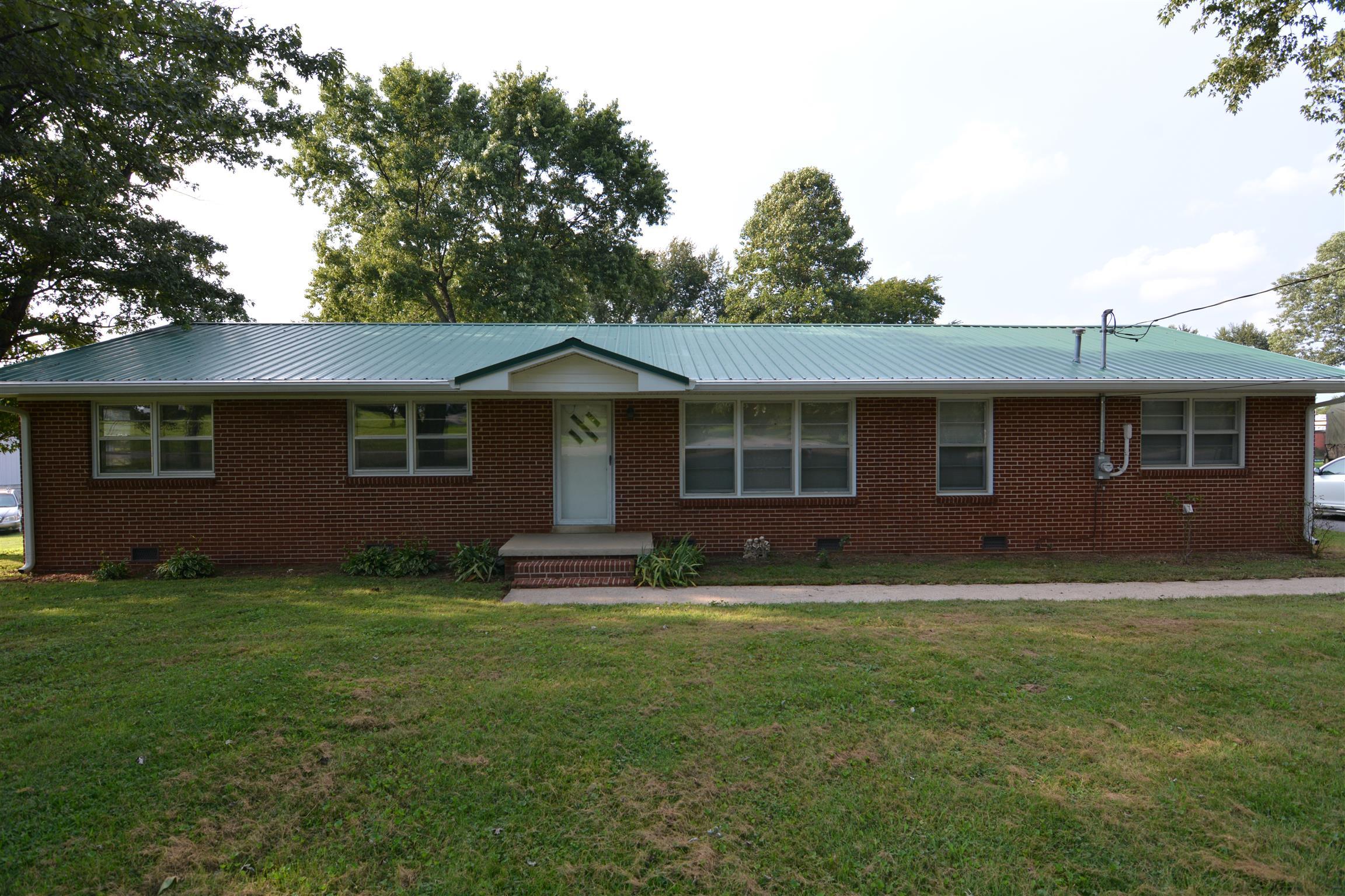 1586 Main St Property Photo - Lynchburg, TN real estate listing