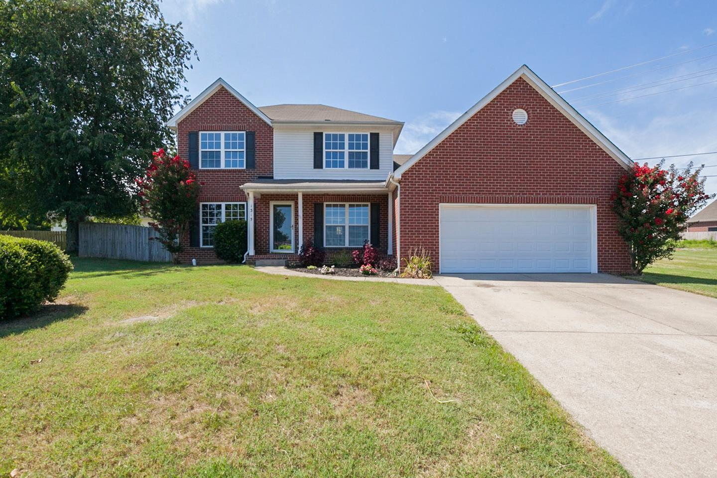 1315 Chapman Ct, Spring Hill, TN 37174 - Spring Hill, TN real estate listing