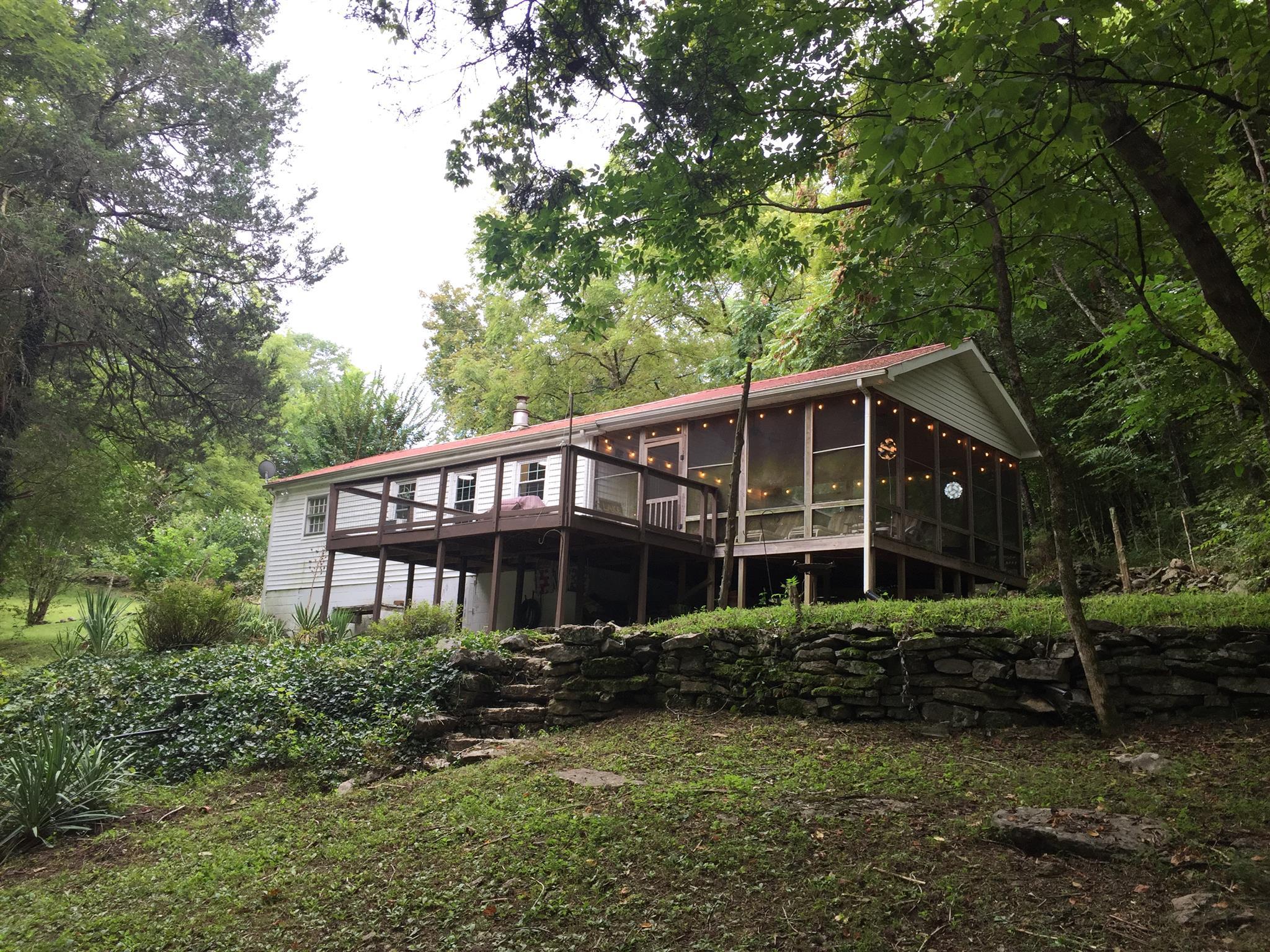6446 Coconut Ridge Rd, Smithville, TN 37166 - Smithville, TN real estate listing