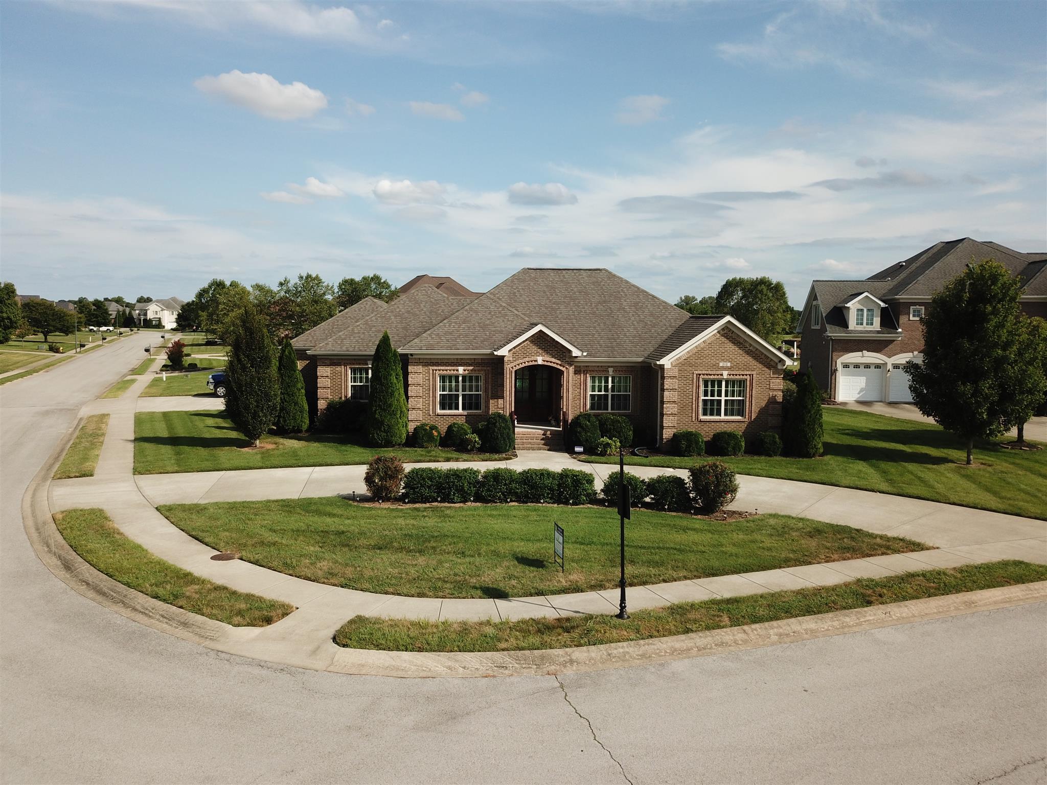212 Wellington Way, Hopkinsville, KY 42240 - Hopkinsville, KY real estate listing