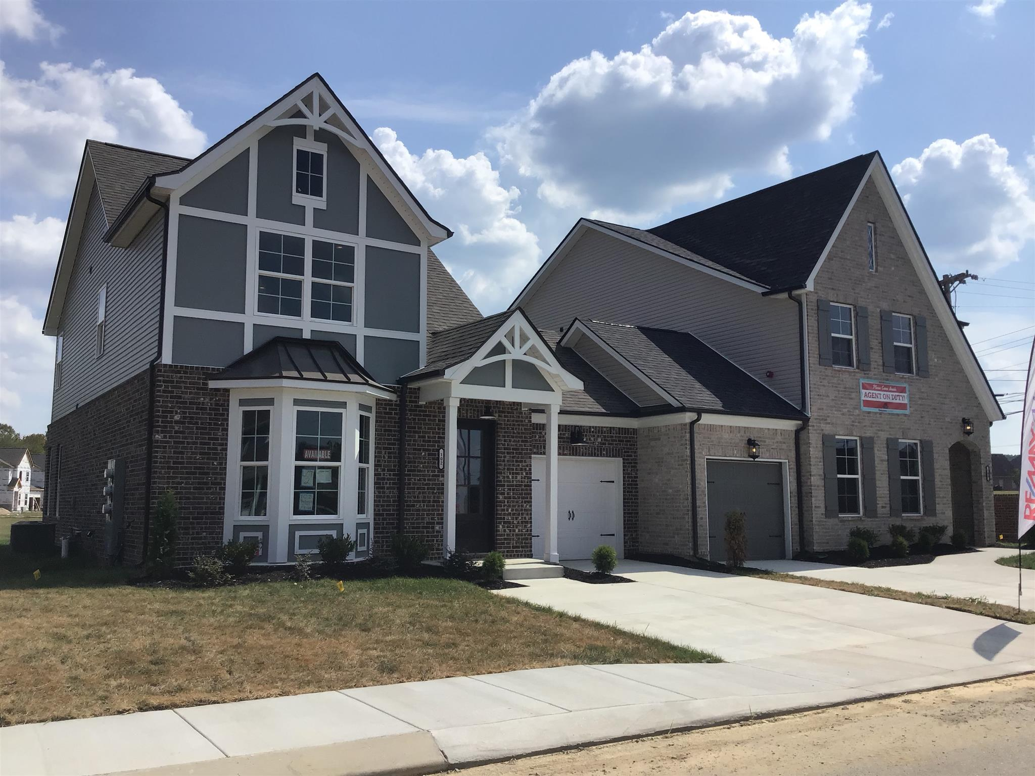 103 Bellagio Villas Dr Lot 2, Spring Hill, TN 37174 - Spring Hill, TN real estate listing
